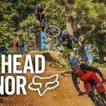 Fox MTB Presents | Fox Big Bear Manor | Cam McCaul, Tyler McCaul, Kyle Strait, Kirt Voreis
