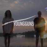 Young Guns - Victor Salmon X Blake Bishop