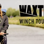 WAXTHAT Winch Tour | Victor Salmon