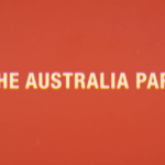 The Australia Part