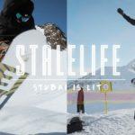 StaleLife - Stubai is Lit