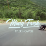 LONGBOARDING SLAM | Tyler Howell Raw Run