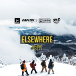 Elsewhere - Winter in Japan
