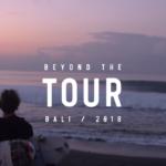 Jordy Smith -- Beyond The Tour - Bali