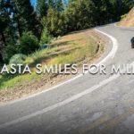 SHASTA SMILES FOR MILES | Levi Green & Tyler Howell Longboarding in NorCal