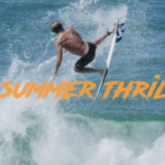SUMMER THRILLS with Leonardo Fioravanti
