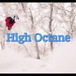 HIGH OCTANE: A Short Film Starring Austen Sweetin