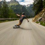 Josh Newman - Raw Run in the Austrian Alps