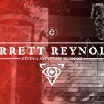 Garrett Reynolds Signature Sessions - Cinema BMX