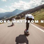 LONG WAY FROM NC | Josh Neuman & Fabian Krebs