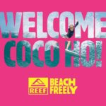 welcome to reef - coco ho