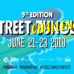 Street Jungle Contest 9 th edition - Big Air Lab