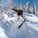 GoPro Snow- Tahoe Backcountry Shred with Tim Humphreys