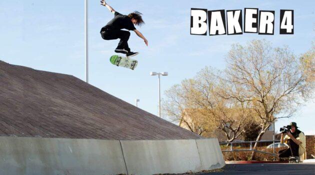 Bryan Herman - Baker 4 Part