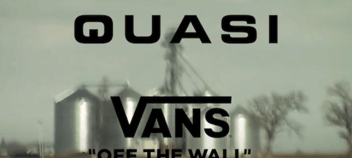 Vans Presents: Quasi Skateboards