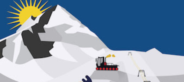 Hintertux Glacier is getting ready for the 16th Hotzone.tv Park Opening from October 1st – 4th, 2020