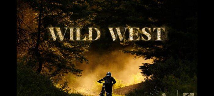 adidas 5.10 Presents 'Wild West' starring Tom Van Steenbergen