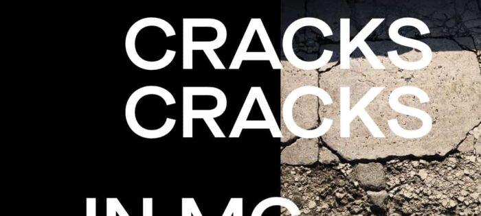NO MORE CRACKS IN MC