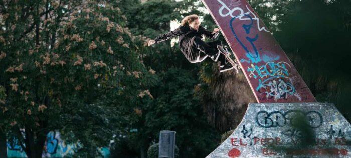 "Element Skateboards –   ""Jaakko and Eetu"""
