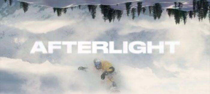 Torstein Horgmo | AFTERLIGHT