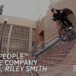 we the people bmx this is riley smith