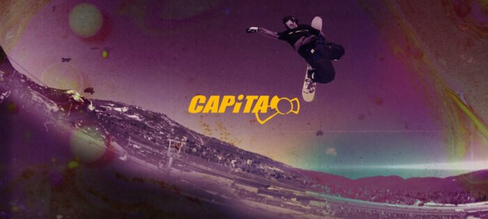 CAPiTA WOODWARD PARK CITY MiXTAPE