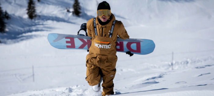 Welcome to the team Northwave Drake – Simon Gruber