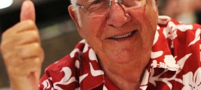 Addio a Paul Van Doren, co-fondatore del famoso brand di scarpe Vans