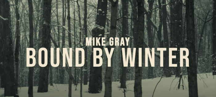 BOUND BY WINTER – Mike Gray – Haro BMX