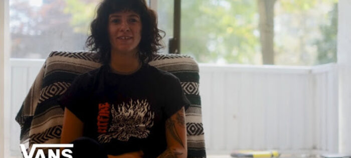 Vans Skateboarding Presents: Breana Geering