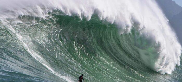 Before Dungeons   Uno sguardo alle origini e al futuro del Big Wave Surfing in Sud Africa