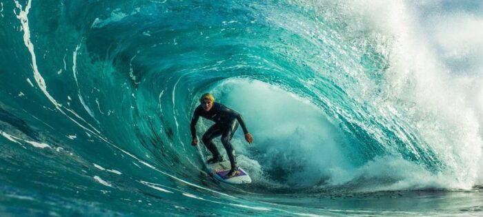 Noa Deane – Flipper Clip