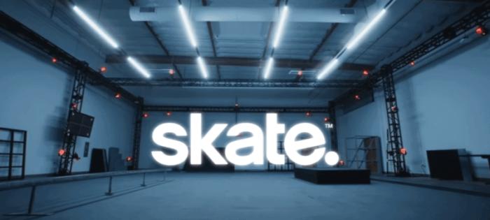 EA revealed a new Teaser Trailer  for Skate 4