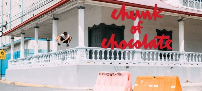 Chunk of Chocolate: Costa Rica | Chocolate Skateboards