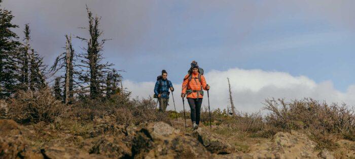 The North Face: sostenibilità e calore nella nuova Thermoball Eco