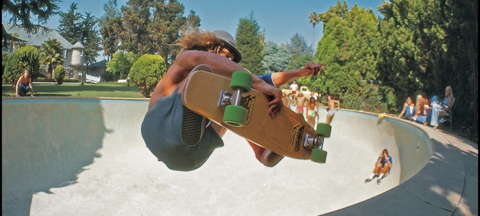 """A Look Back: Dogtown and Z-Boys"""""""