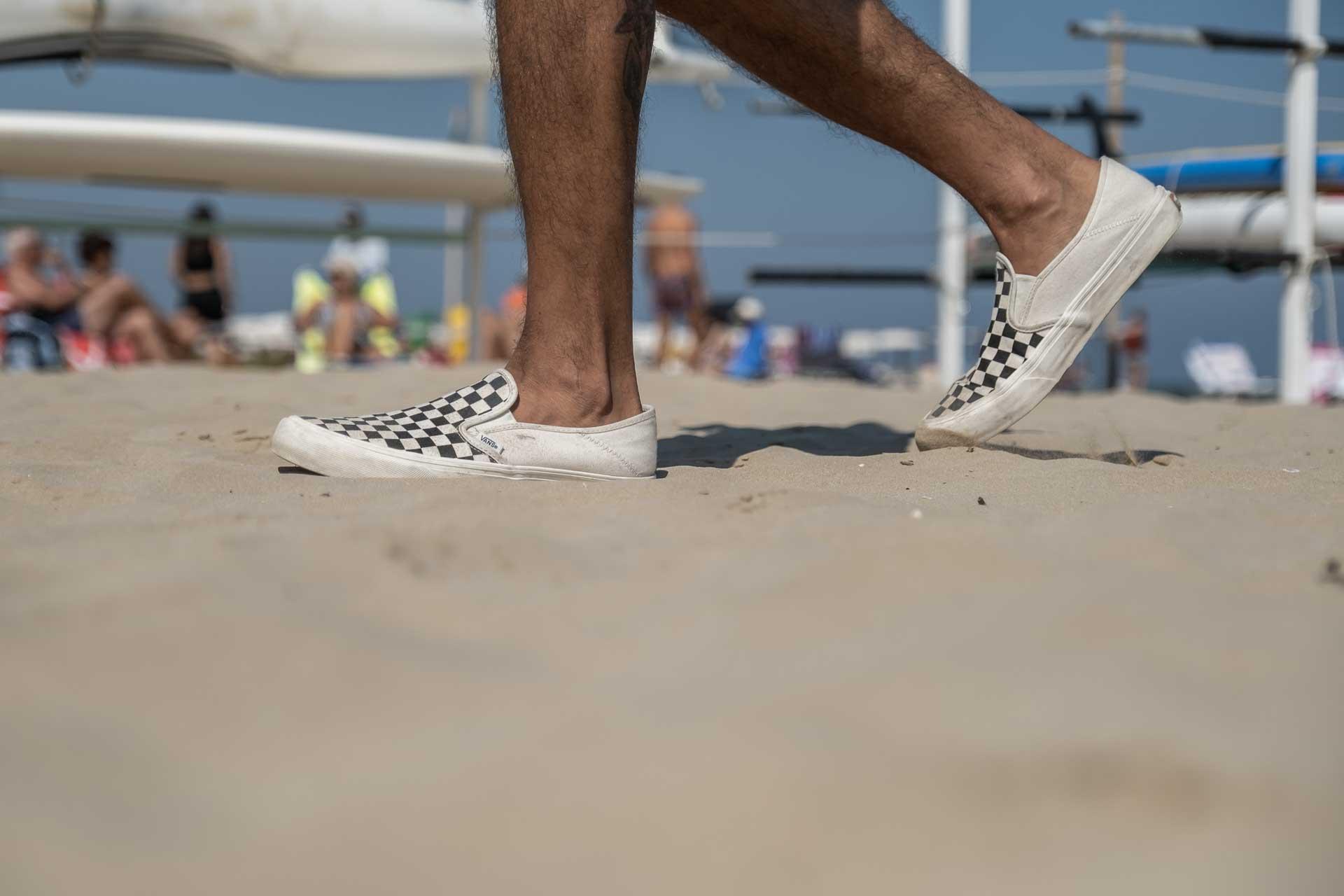 Beach Cleaning Senigallia-21