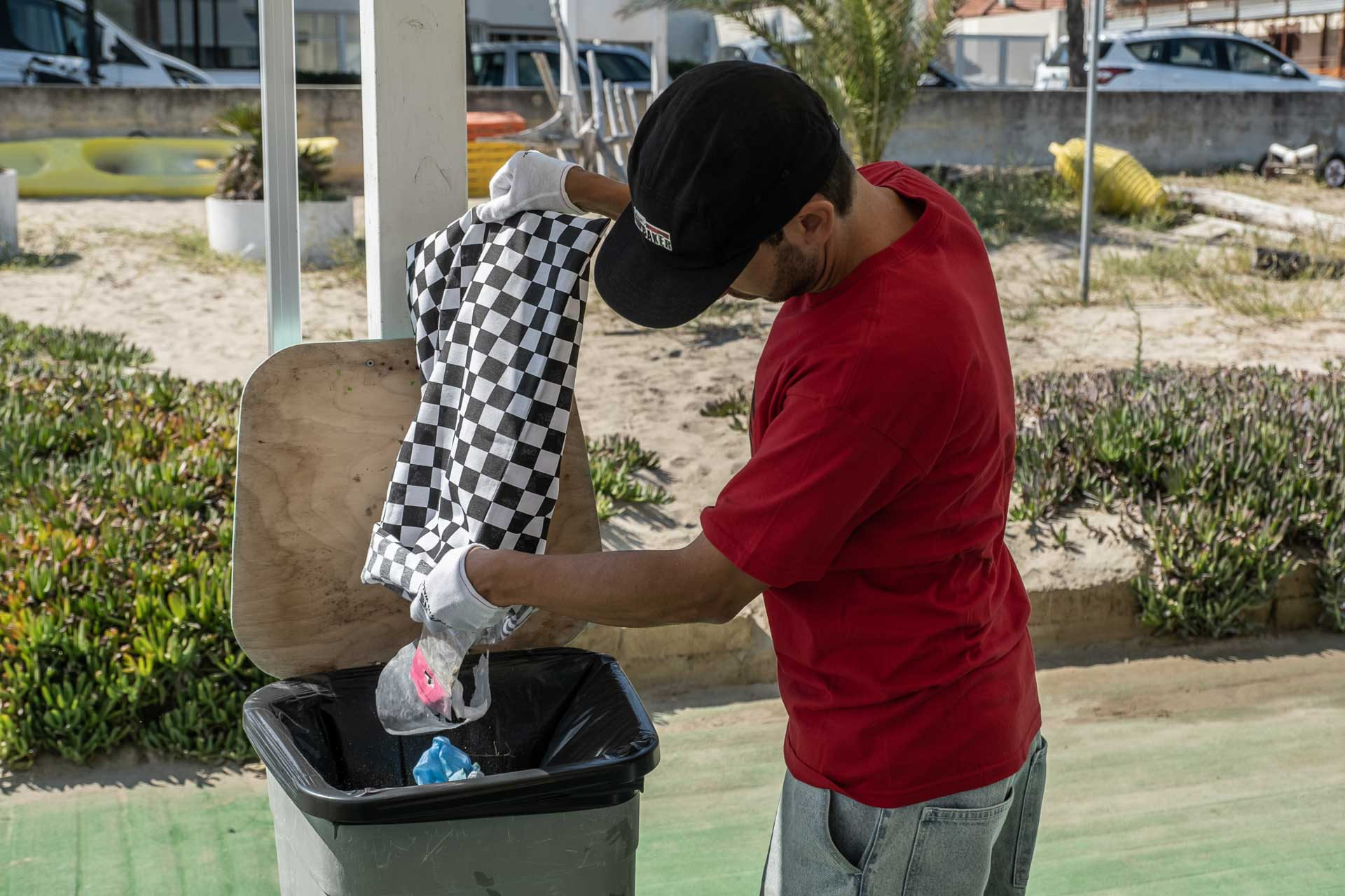 Beach Cleaning Senigallia-23