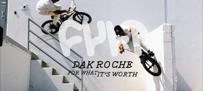 Dakota Roche – For What It's Worth